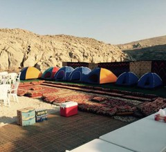 Khasab Tours Beach campsite Khasab 2