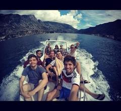 Montenegro Hostel 4U Party 1