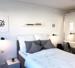 Außergewöhnliches Luxus-Apartment direkt an der Spree - Extraordinary luxury apartment right at river side 1