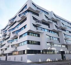 Außergewöhnliches Luxus-Apartment direkt an der Spree - Extraordinary luxury apartment right at river side 2