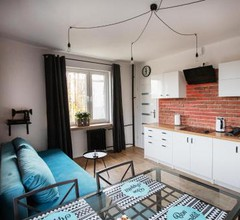 Lodz Textil Apartment 1