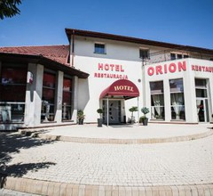Orion Hotel Parczew 1
