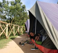 Black Eagles Camp Munnar 2