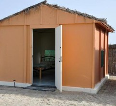 Masirah Beach camp 2