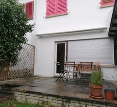 Cozy Townhouse at Rotsee Lake Lucerne 2