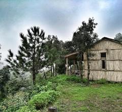 Huts at Shimla 1