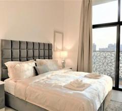 Beautiful Stay At Iris Amber Waterfront Dubai 1