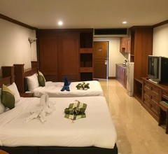 Krabi Redwood Resort 1