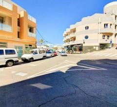 Terrasse apartment next to the beach Arguineguin 2