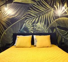 W&K Apartments - Gold Suite 1