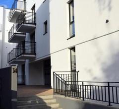 W&K Apartments - Gold Suite 2