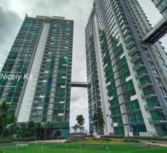 Marina Cove Executive Suite @ Johor Bahru 2