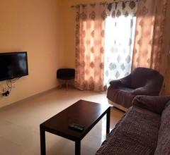 SEA VIEW Apartment in Bab Al Bahr 208 1