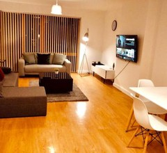 Affinity Living ✪ Free Car Parking, Comfort, City Center ✪ 2