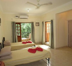 37) Central Calangute Serviced Apartment & WiFi 1