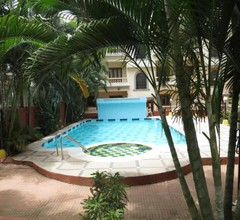 39) Serviced Apartment Calangute Close To Beach 2