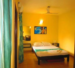 14) Very Modern Furnished Serviced Apartment 1