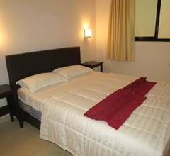 04) Spacious luxurious 2 bedroom serviced apartment & WiFi 1