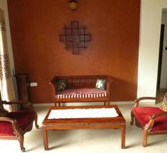 06) Spacious luxurious penthouse apartment sleeps 7 & WiFi 1