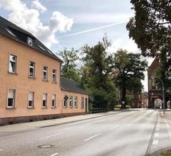 Gemütliche Ferienwohnung - Monteurzimmer in der Wittstocker Altstadt 2