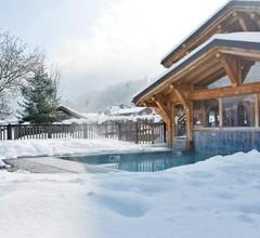 Hotel-Spa Le Morillon Charme & Caractère 2
