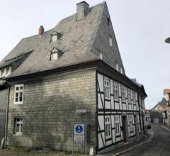 Stabwerk Goslar Altstadt 2
