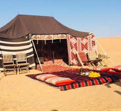 Sultan Private Desert Camping 1