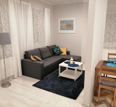 Cicha Przystań - Apartamenty Wyspa Solna 2