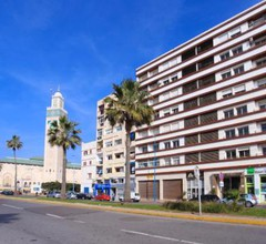 Mosquee & Sea View Casablanca 2