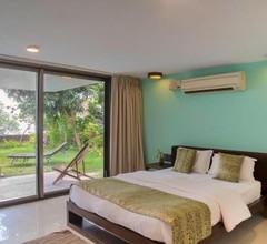 Sea view villa Goa with private pool 1