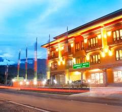 Zambala Hotel River-View 1