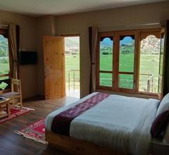Zambala Hotel River-View 2