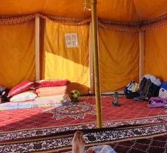 Masirah Sunset Camp 1