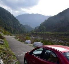 Nainital River Camp 1