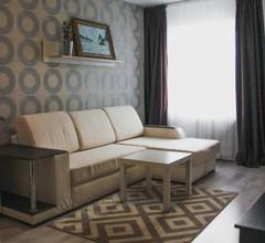 Квартира Красногвардейская 6a 1