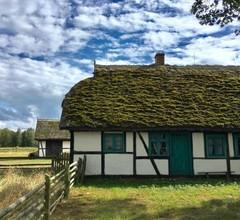 Stara Stodola / Old Barn 1