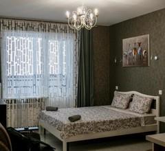 Улучшенные апартаменты Гоголя 26 2