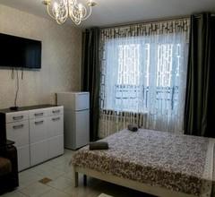 Улучшенные апартаменты Гоголя 26 1