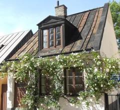 Townhouse Lund 2