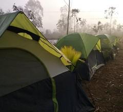 Jungle camping lambasingi 2
