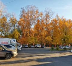 Живи Ярко - Солнечное настроение возле Mетро и парка, Бизнес апартаменты 2