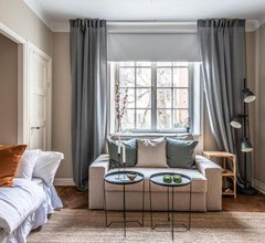 Cozy and bright getaway in the heart of Södermalm 2