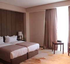 Aurora Resort Tsaghkadzor 1