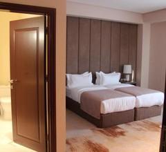 Aurora Resort Tsaghkadzor 2