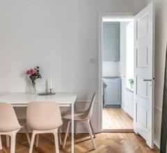 Modern Sofo Apartment 1
