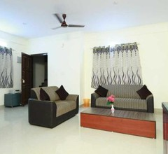 Tranquil Orchid Serviced Apartment 2
