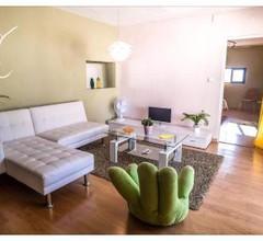 Casa Piña Unique & Modern Seaview Eco Apartment 1