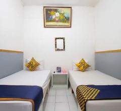 SPOT ON 2425 Salina Hotel Syariah 1