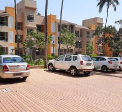 Elegant 2BHK Poolview Apartment in Anjuna Vagator 2