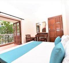 Private Apartment GOA CALANGUTE 2